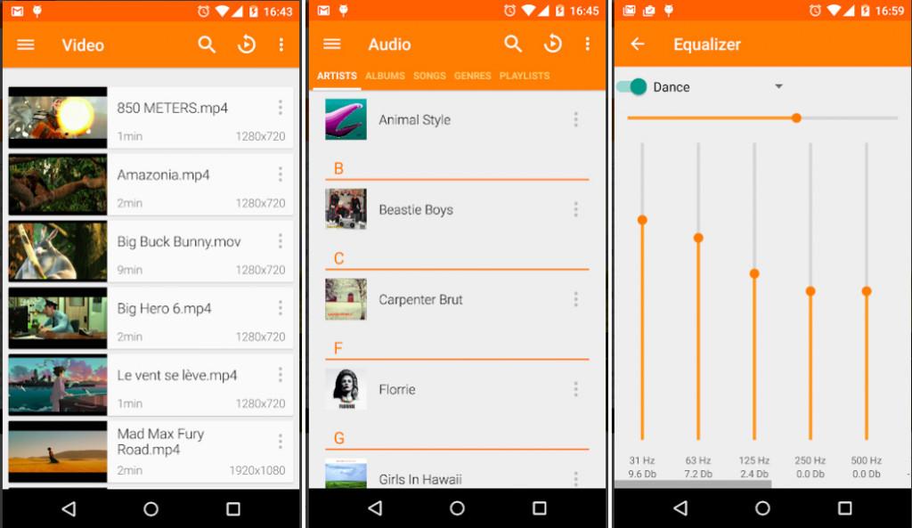 image de Comment ouvrir et lire tous les types de fichiers sur Android 6