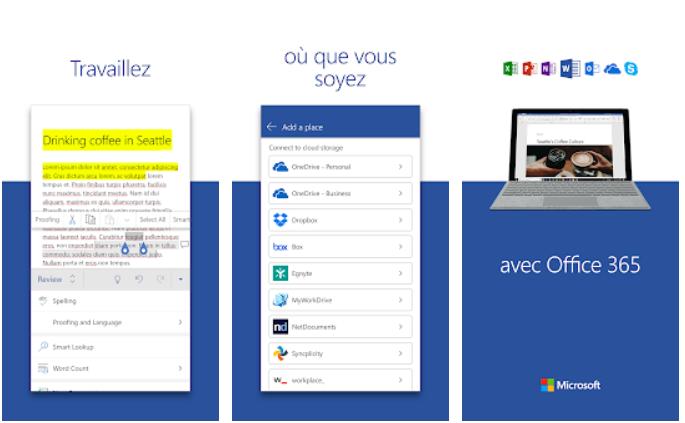 image de Comment ouvrir et lire tous les types de fichiers sur Android 10