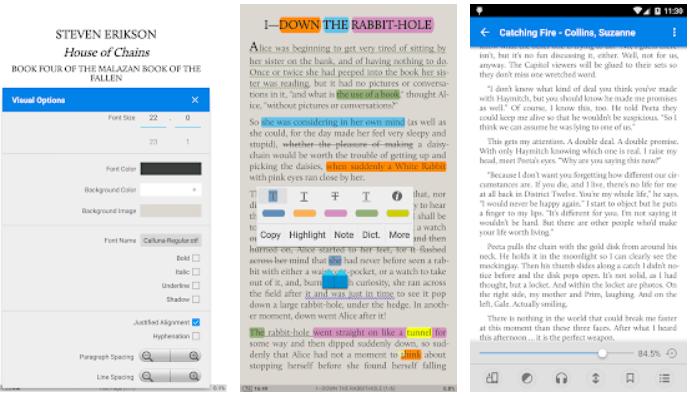 image de Comment ouvrir et lire tous les types de fichiers sur Android 11