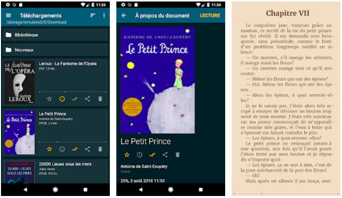 image de Comment ouvrir et lire tous les types de fichiers sur Android 12