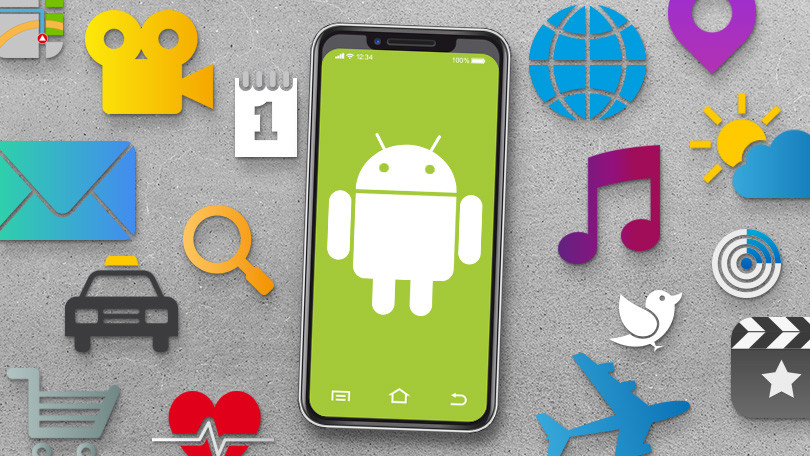 image de Comment ouvrir et lire tous les types de fichiers sur Android 13