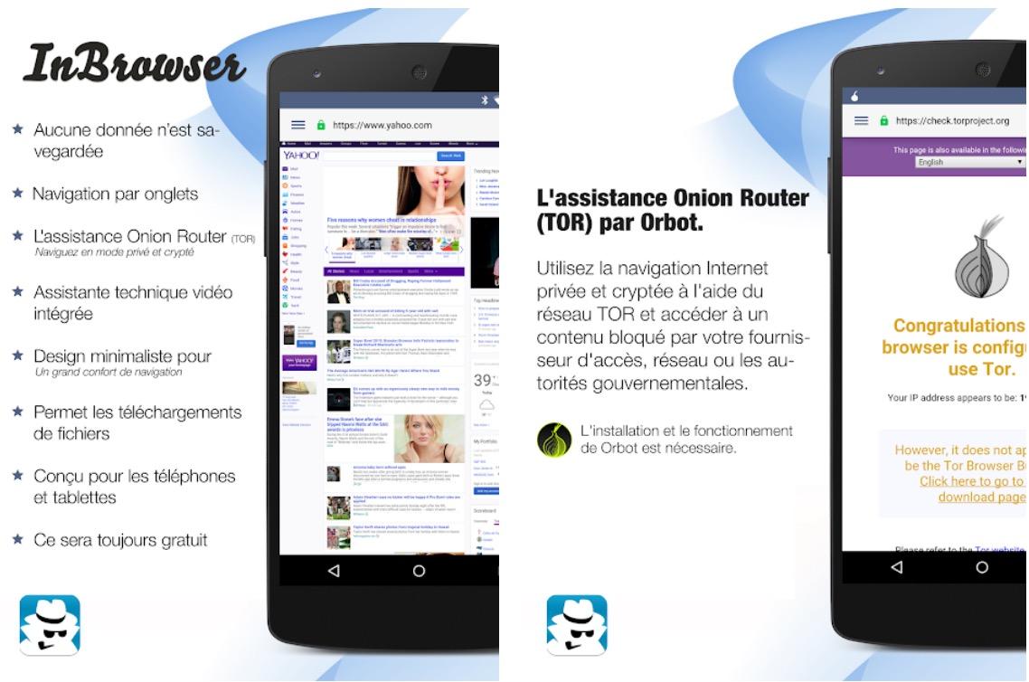image de Navigation privée: comment utiliser le mode incognito sur Android 3
