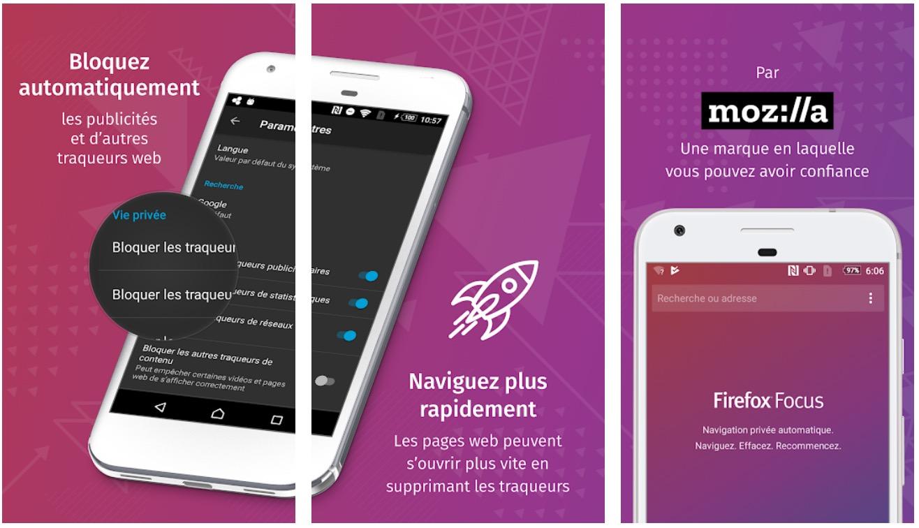 image de Navigation privée: comment utiliser le mode incognito sur Android 4