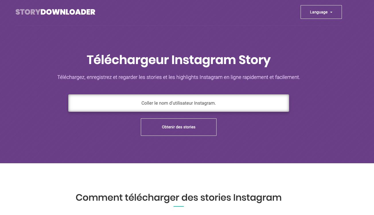 image de Comment visionner les stories Instagram sans que personne le sache 6