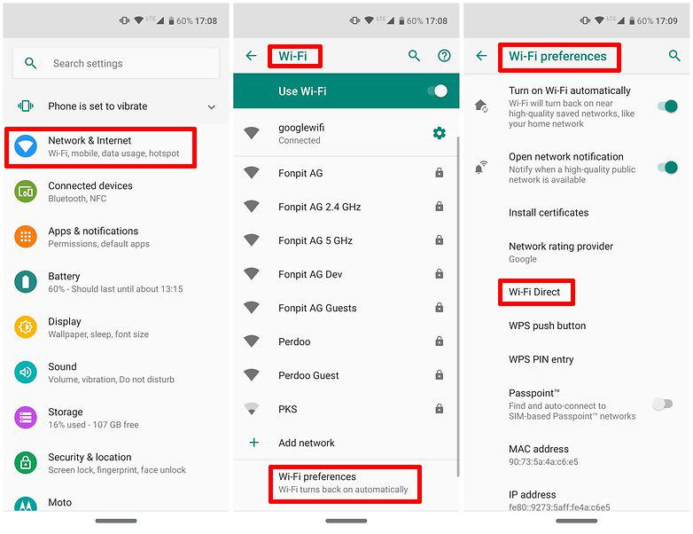 image de Wi-Fi Direct : de quoi s'agit-il et comment ça marche sur Android 2