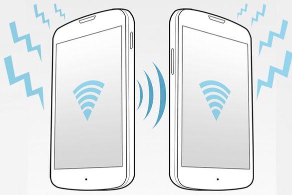 image de Wi-Fi Direct : de quoi s'agit-il et comment ça marche sur Android 3