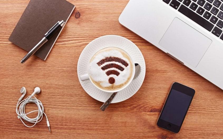 Restez en sécurité sur votre Android tout en utilisant le Wi-Fi public gratuit