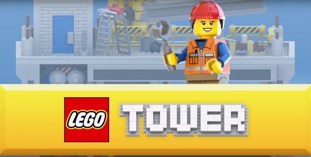 5 jeux à télécharger pour le mois de Juillet 2019 : Mr Bullet, LEGO Tower, Dig It!