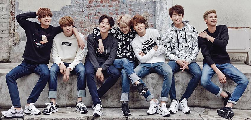 WorldWide KPOP Day : 5 applications que les fans de K-Pop doivent télécharger