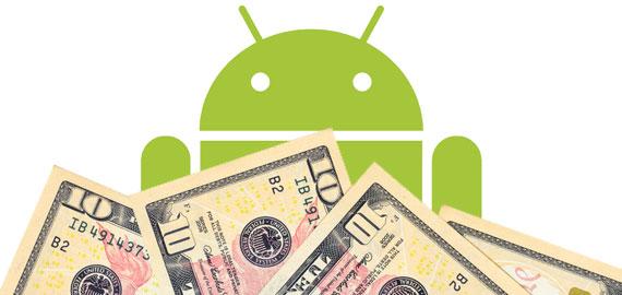6 applications Android pour vendre vos objets en ligne
