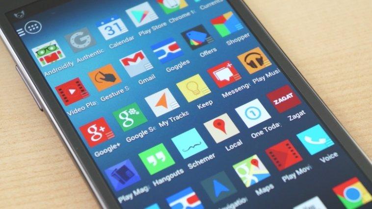 Les 5 meilleures alternatives à Google Play Store