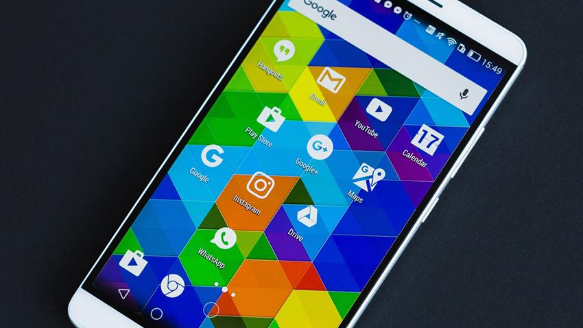 Tirez le meilleur parti des boutons physiques de votre Android