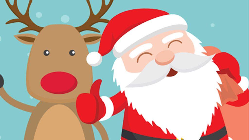 6 applications de Noël pour préparer cette saison festive !