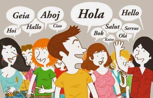 Le top 5 des applications d'échange linguistique sur Android