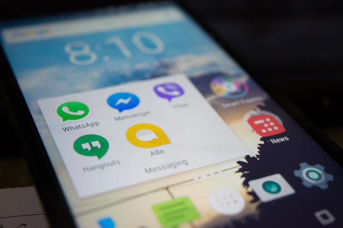 Comment exporter une discussion WhatsApp complète rapidement