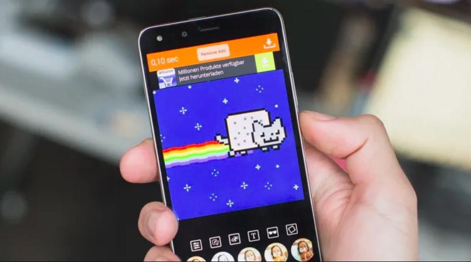 Comment définir des GIFs cools comme fond d'écran de verrouillage sur Android