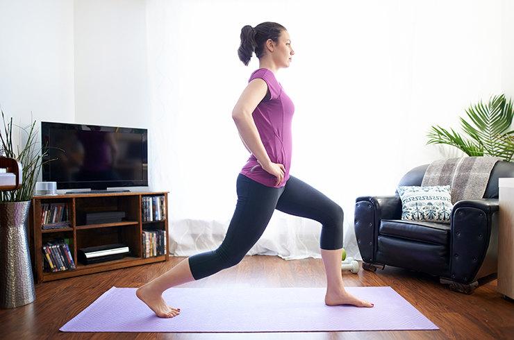 5 applis pour vous aider à garder la forme durant le confinement