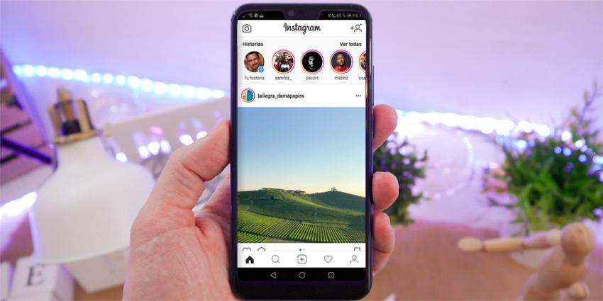 Nouvelle fonctionnalité Instagram : sachez qui sont vos amis les moins intéressants