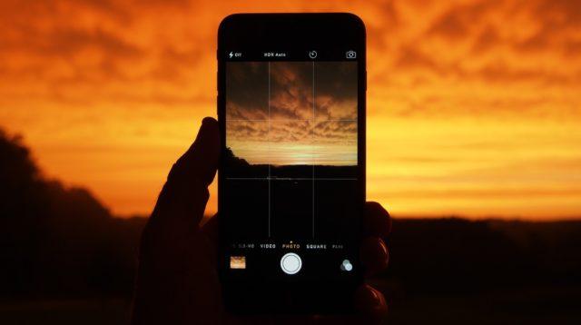 Top 5 des meilleures applications d'appareil photo gratuites pour Android
