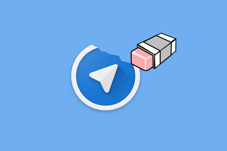 Comment désactiver ou supprimer votre compte Telegram sur Android