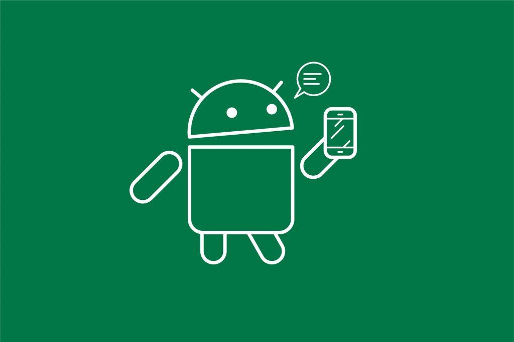 Comment convertir un audio en texte sur Android