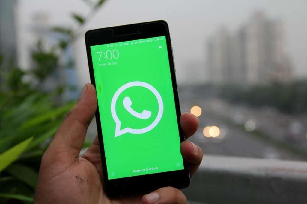 Comment envoyer des images WhatsApp qui changent lorsque tu les ouvres