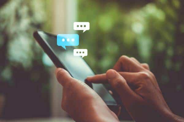 Vous pouvez mettre en sourdine les contacts WhatsApp pour toujours
