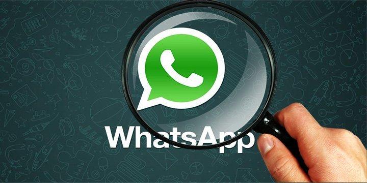 Comment utiliser la nouvelle recherche WhatsApp : trouver du contenu par contact ou par mots-clés