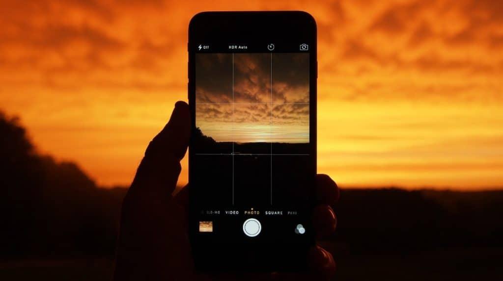 Les meilleures applications de retouche photo à télécharger sur Android