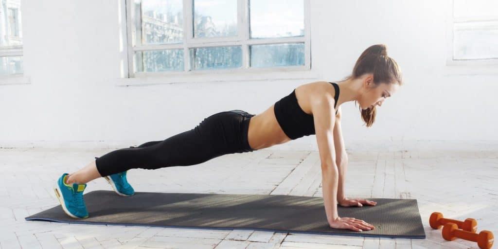 Meilleures applications de fitness pour faire de l'exercice chez soi