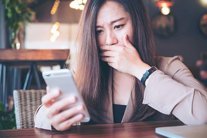 Comment localiser un smartphone avec le numéro de son propriétaire
