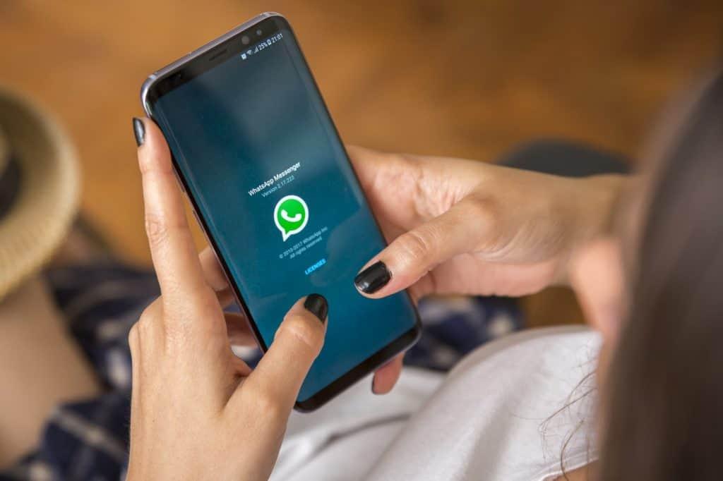 Meilleurs arrière-plans pour chacune de nos discussions WhatsApp
