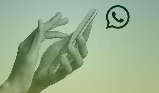 Comment savoir qui a consulté mon profil et mon statut WhatsApp