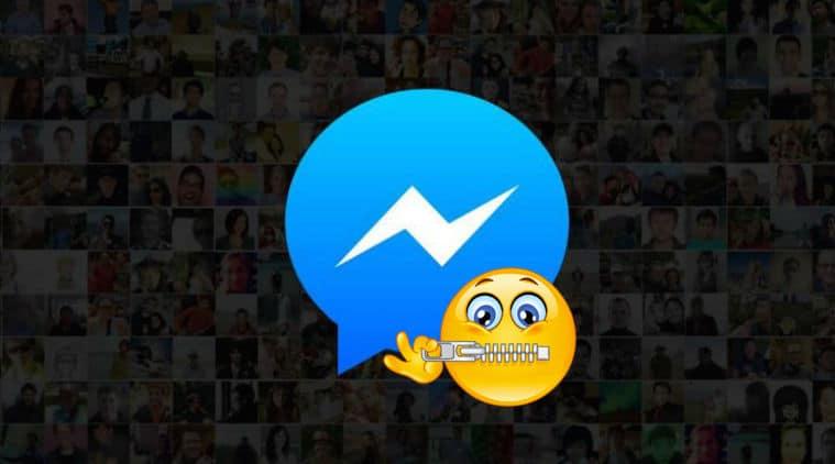 Comment démarrer une conversation secrète sur Facebook Messenger