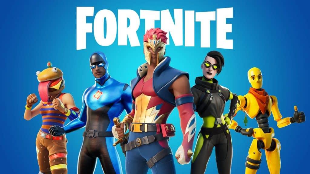 Les meilleurs jeux alternatifs à Fortnite que vous devez essayez
