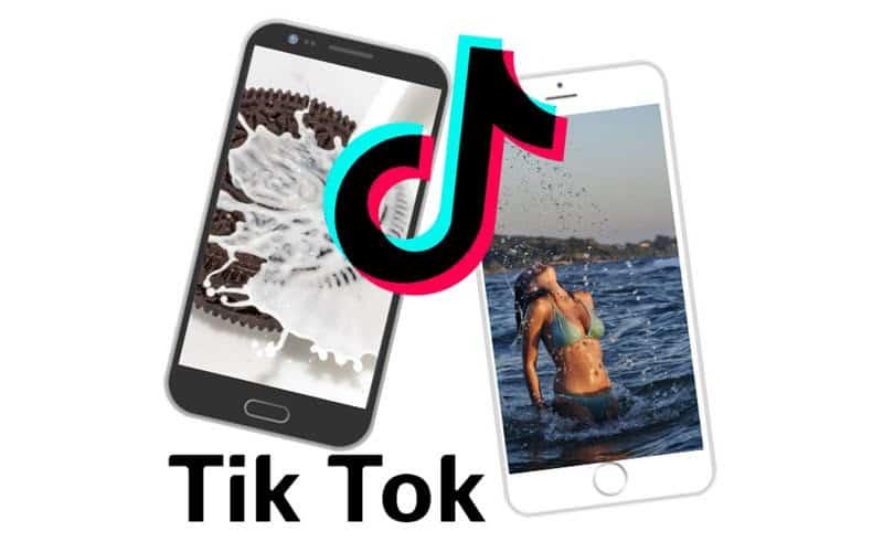 Comment changer la vitesse d'une vidéo TikTok