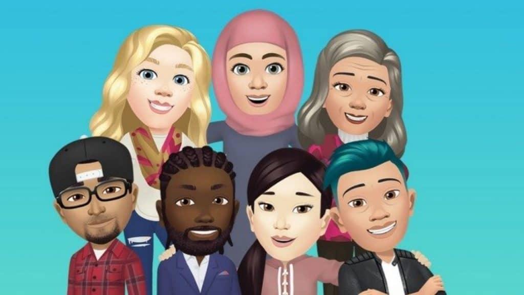 Meilleures applications pour créer votre avatar sur Android
