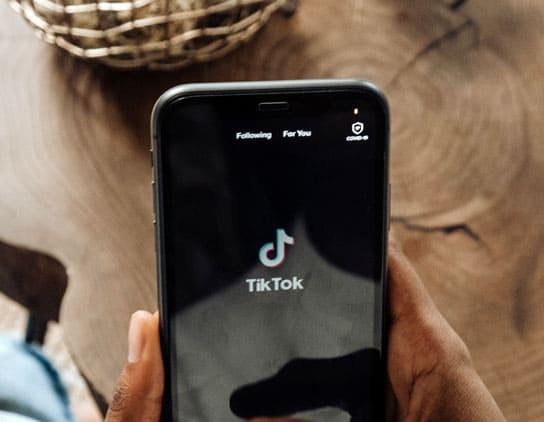 Alternatives à TikTok : les meilleures applis du moment
