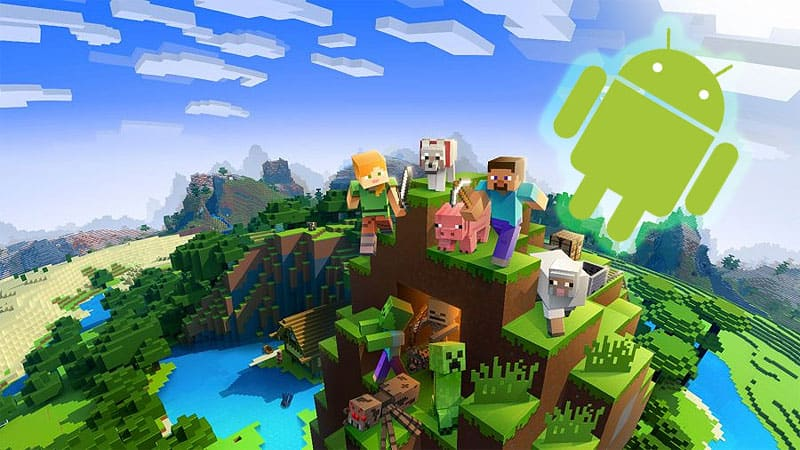 Les alternatives Android que les fans de Minecraft doivent essayer