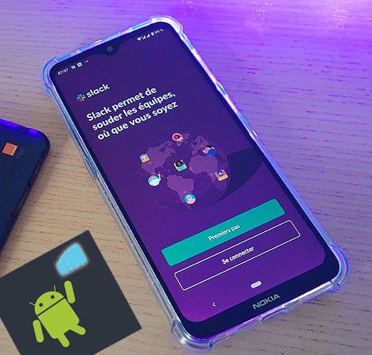 C'est quoi Slack et comment l'utiliser sur Android?