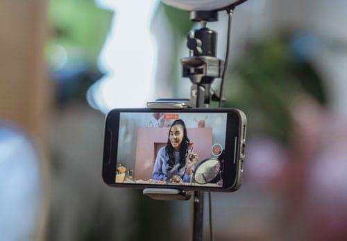 Comment extraire une image à partir d'une vidéo sur Android