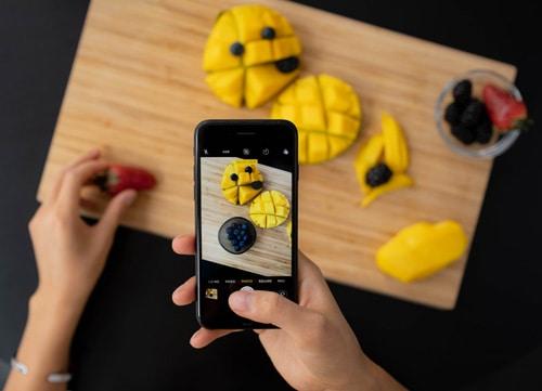Comment sauvegarder une Story Instagram dans les brouillons