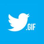 Twitter supporte maintenant les GIFs dans votre timeline