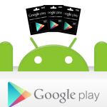 Comment offrir des applications sur Google Play