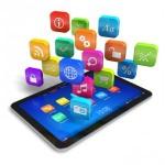 Image de Les 5 meilleures applications pour tablette Android