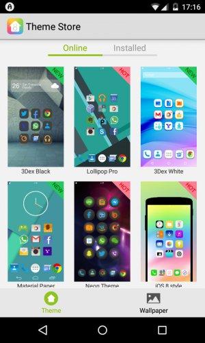 image de Comment convertir votre smartphone Android en iPhone 4
