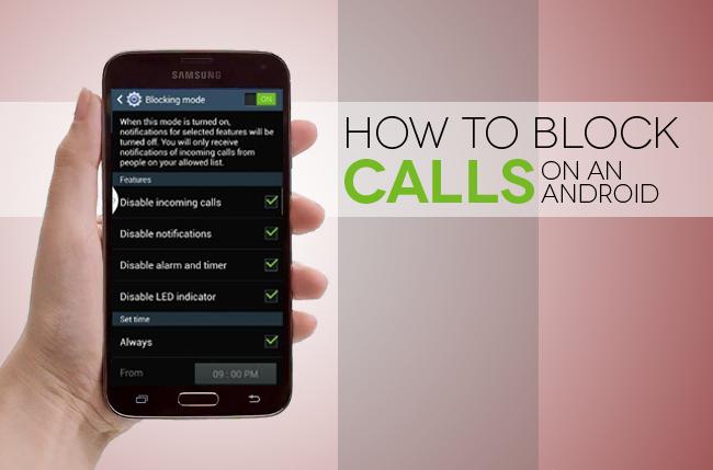 Image de Comment bloquer les appels sur votre smatphone Android 3