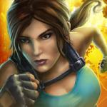 Bandes annonces de Lara Croft : Relic Run, Terminator Genesys, Revolution, Kingdom Hearts III