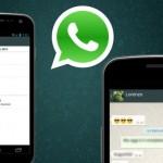 Redécouvrez Whatsapp Android avec ces 12 trucs et astuces! (Partie 2)
