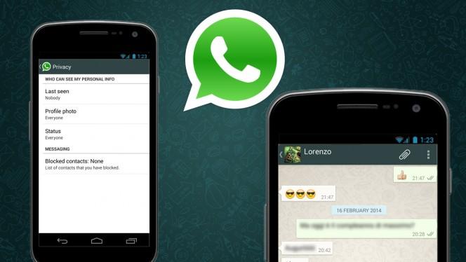 image de 12 trucs et astuces pour Whatsapp Android Partie 1